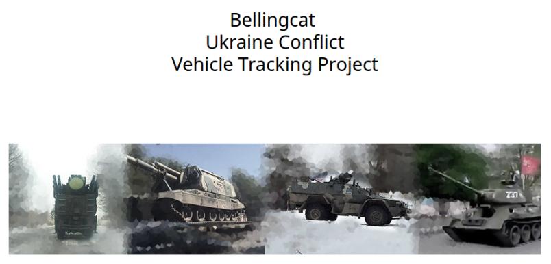 BellingCat project