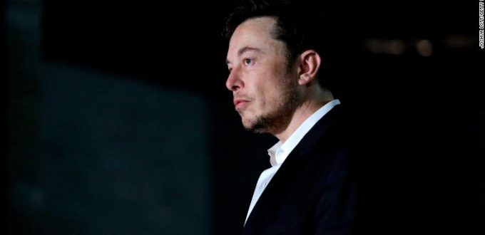 Musk aims to use brain implant to merge humans with AI