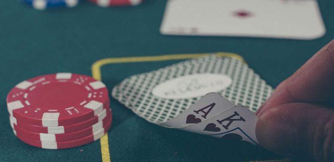 Vijf indrukwekkende innovaties in de (online) casino wereld